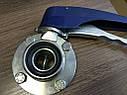 Затвор дисковый батерфляй, фото 2