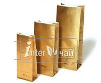 Пакеты трехслойные 100г