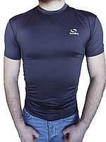 Спортивная термо футболка Sondico р-р L (сток б/у) мужская