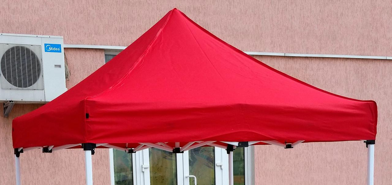 Купол-тент для шатра(палатки) 2.5х2.5(2.5*2.5), Oxford 800D