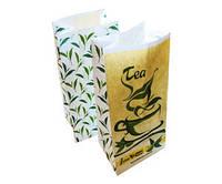 Пакеты бумажные чайные 100г.