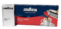 Кава мелена Lavazza Crema e Gusto Classico  250 г