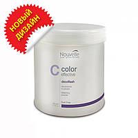 Осветляющее средство для волос NOUVELLE DECOFLASH Deco 500 ml