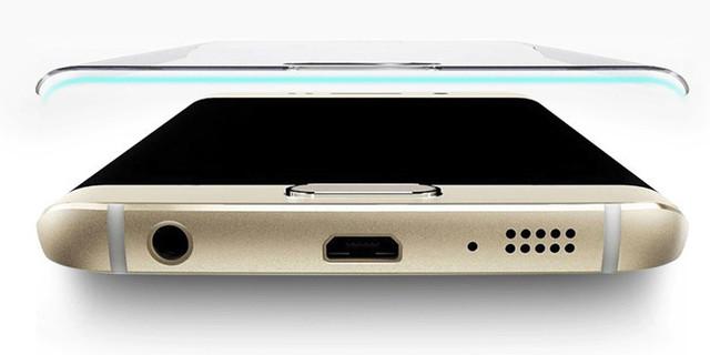 Защитить экран мобильного телефона