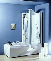 Гидромассажная ванна Appollo A-0822 1770х850х2170 мм