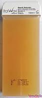 Воск для депиляции в картридже Ital Wax Натуральный