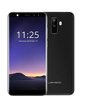 СмартфонLeagoo M9 2/16GB+ Чехол Black