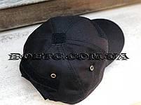 "Бейсболка ""BLACK"", фото 3"