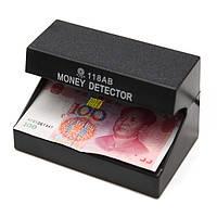 Электронный ультрафиолетовый детектор валют AD-118AB, Хит продаж