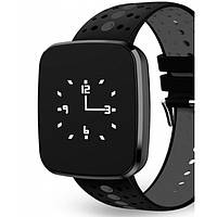 Умные часы Smart HeartRate Black
