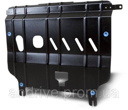 Защита картера Novline для HYUNDAI i30 (2012-) 1,4/1,6 бензин МКПП/АКПП (уст-ка с NLZ.20.41.421 NEW)
