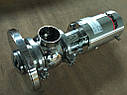 Седельный клапан Inoxpa Innova N, фото 4
