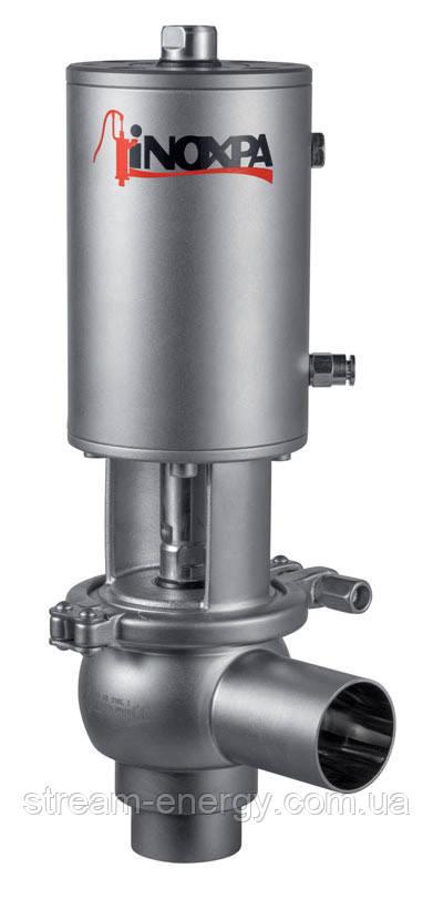 Седельный клапан Inoxpa Innova N