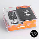 GeekVape Blitzen RTA 2ml/5ml Black Оригинал Атомайзер Бак., фото 8