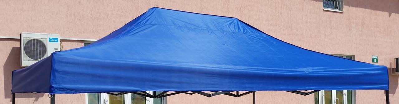Купол-тент для шатра(палатки) 3х4.5(3*4.5), Oxford 800D