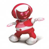 Интерактивный робот DISCOROBO – АЛЕКС (танцует, озвуч. рус. яз.) от TOSY - под заказ