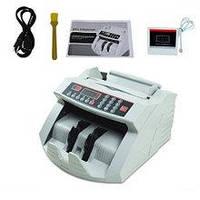 Счетная машинка для проверки денег 206