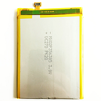 Оригинальный аккумулятор (АКБ, батарея) для Bluboo Dual 3000mAh