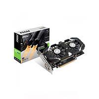 Відеокарта MSI GeForce GTX 1050 TI 4GT OC Black