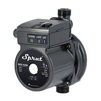 GPD 15-12А Автоматический насос повышения давления SPRUT