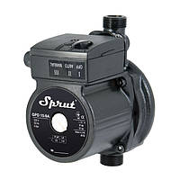GPD 15-9А Автоматический насос повышения давления SPRUT