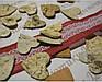 Сердечки из коры для новогоднего декора, фото 3