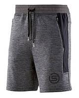 Шорты мужские SKINS Signal Tech Fleece 7 inch S