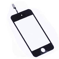 Touchscreen Apple iPod Touch 4 black