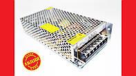 12V 15A S-180-12 Блок питания адаптер Металл, фото 1
