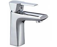 Однорычажный Смеситель для раковины в ванной ROZZY JENORI ROCK RBZ078-1
