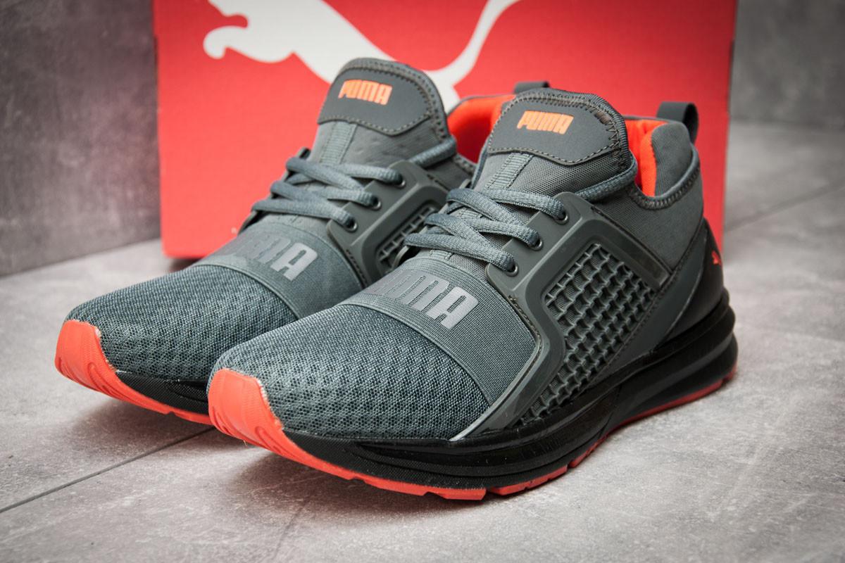 sports shoes 22c78 9315d Кроссовки мужские Puma Ignite Limitless, серые (12343), р. 41 - 46