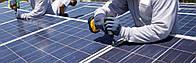 В Чернобыле готовятся запустить солнечную электростанцию