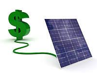 Солнечная электростанция мощностью 5 киловатт обходится примерно в 135 тысяч гривен и окупается за 5-8 лет