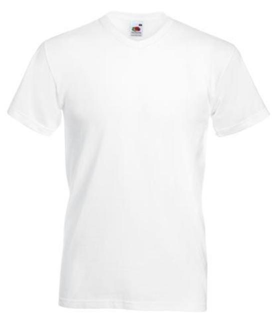 Мужская футболка ValueWeight V-Neck T