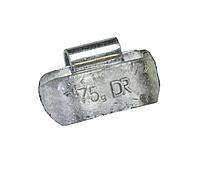 Грузик набивной для грузовых колес 75гр.Германия