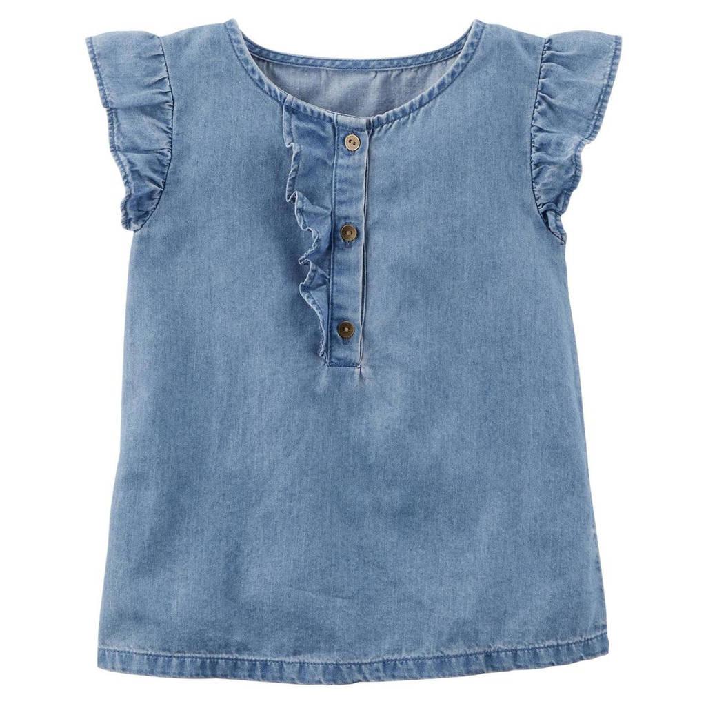 Блузка Carter's для девочек (США)