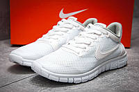 """Кроссовки женские Nike Air Free 3.0, белые (12991),  [  37 38  ]""""Реплика"""", фото 1"""