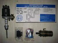 БСЗ (безконтактная система зажигания) ВАЗ 2101 (короткий вал)