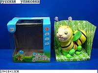 Музыкальная счастливая пчела