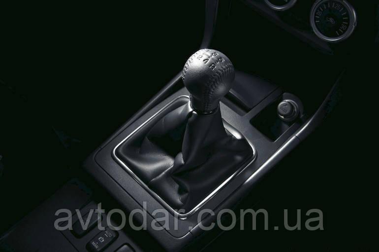Mitsubishi Lancer капитальный ремонт коробка передач Киев