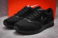 Кроссовки мужские Nike Air, черные (13286) размеры в наличии ► [  44 (последняя пара)  ], фото 1