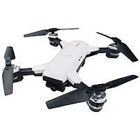 Складной квадрокоптер Drone с HD камерой WI-FI
