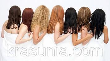 Как понять, какой у вас тип волос?