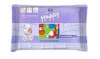 Салфетки влажные bella baby Happy, с витамином E, 10 шт.
