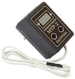 МТР-2 10А цифровий Терморегулятор