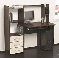 Компьютерный стол Лира (1250х600х1250)