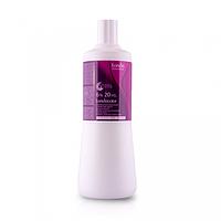 Оксидант Londa Permanent Cream для стойкого окрашивания, Окислитель 6% 1000 мл