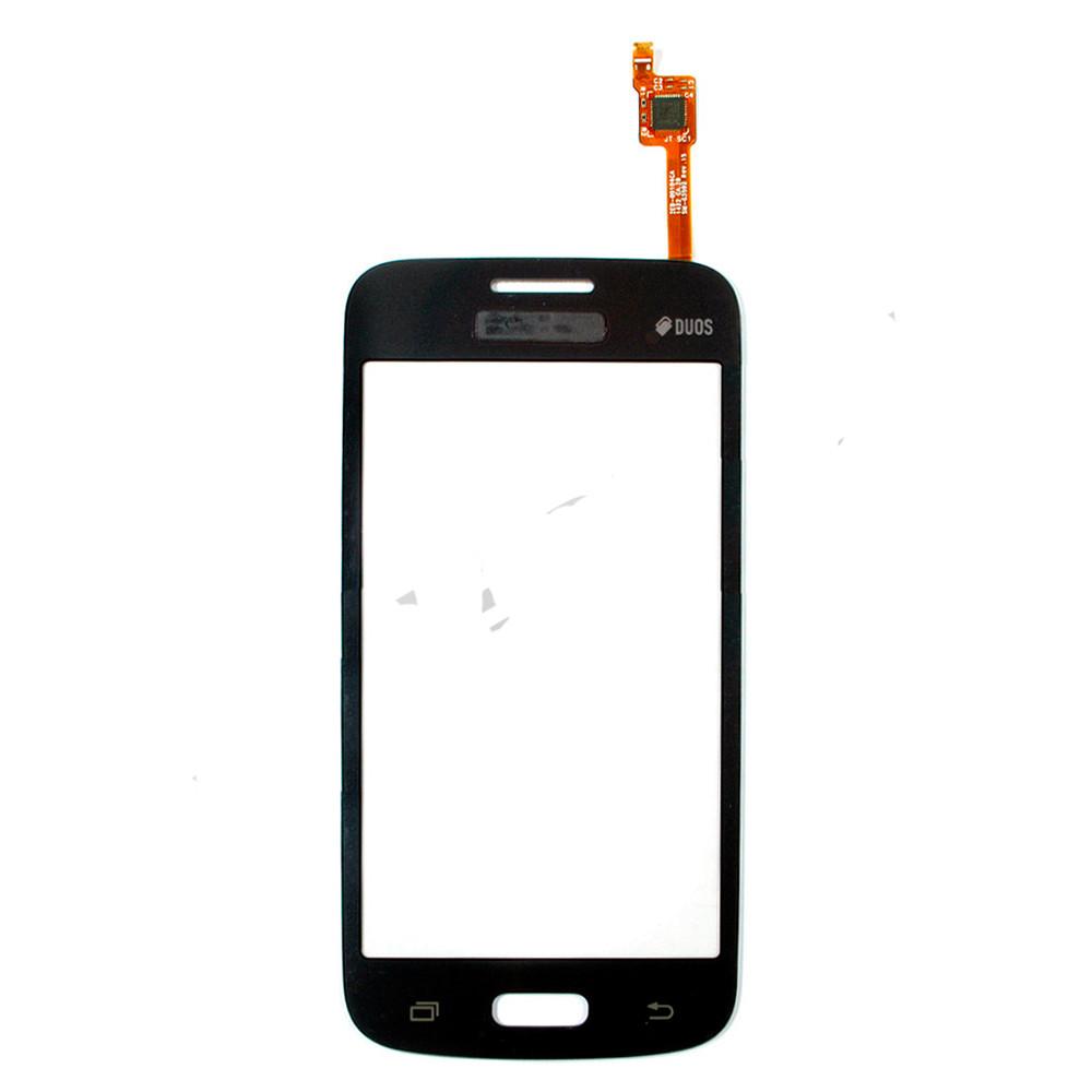 Cенсорный экран Samsung G350 BLACK