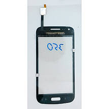 Cенсорный экран Samsung G350 BLACK, фото 2