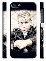 Чехол для iPhone 4/4s Иван Дорн